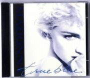 TRUE BLUE (SUPER CLUB MIX) - AUSTRALIA 5 TRACK CD
